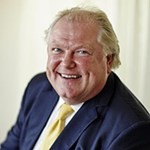 Lord Digby Jones backs the ecosurety ClearIT! initiative to re-use redundant IT equipment and WEEE