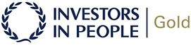 ecosurety Investors in People Gold Award