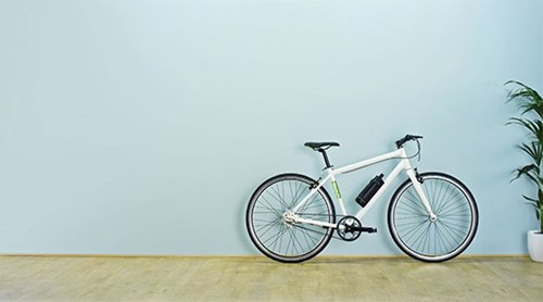 Gtech electric bicycle
