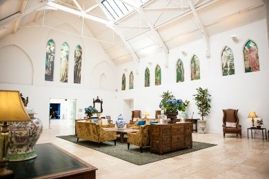 ecosurety Batteries and WEEE seminar at Fazeley Studios