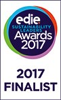 ecosurety - edie awards 2017 finalist