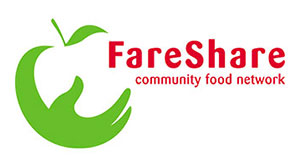Ecosurety - Change for good with FareShare