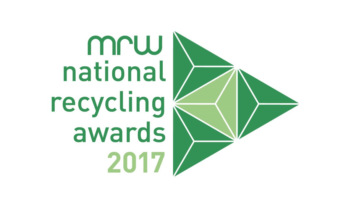 Ecosurety shortlisted for two MRW National Recycling Awards 2017