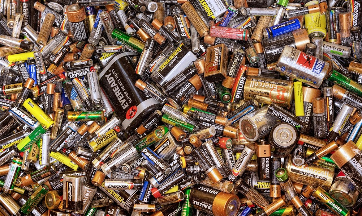 Ecosurety and Belmont Trading UK Limited kick-start first UK battery recycling plant