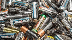 Battery recycling – why should you care?