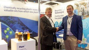 Boost to UK recycling as Ecosurety and Recycling Technologies  strike new partnership