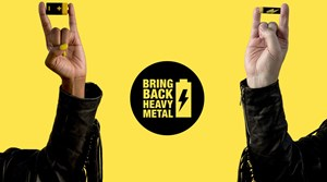 Ecosurety launches #BringBackHeavyMetal with new home collections initiative