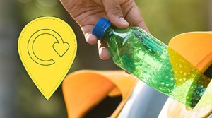 Ecosurety tackles on-the-go recycling with #LeedsByExample campaign