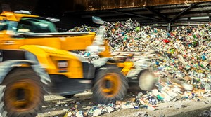 Defra release Resources and Waste Strategy for England