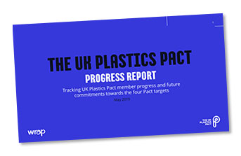 UK Plastics Pact Report May 2019